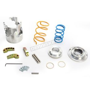 Bikeman Performance Stage 2 Low Alt Clutch Kit - 06-12-102