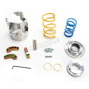 Bikeman Performance Stage 2 High Alt Clutch Kit - 06-12-119