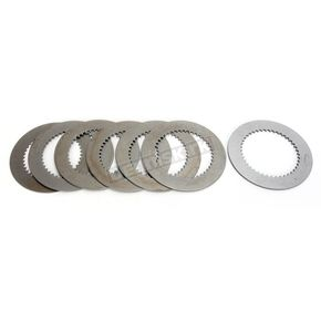 Belt Drives LTD Competitor Clutch Steel Plates - CC-100-CS