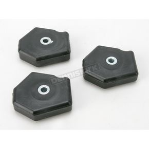 Comet 94-C Pentagon Pucks w/Steel Insert for Smooth Cover - 206514A