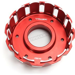 Trask Billet Aluminum Clutch Basket - TM-2013