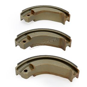 Parts Unlimited Centrifugal Clutch Shoes - 03-0518