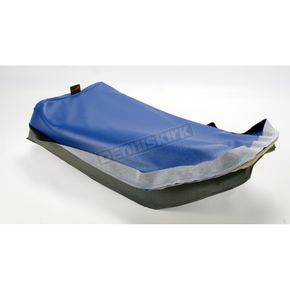Saddlemen Blue ATV Seat Kit - XM314