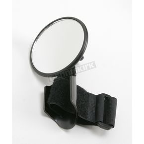 Parts Unlimited Handlebar Mount Mirror - AM1000