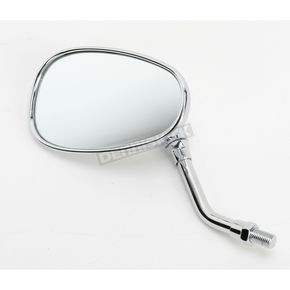 Ken Sean Mini American Chrome Mirror - 941023