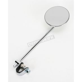 3-Way Clamp-On Mirror-10 in. Stem - 20-06810