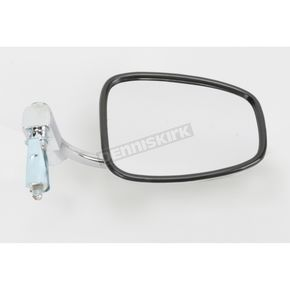 Chrome Universal Rectangular Mirror - 20-34000