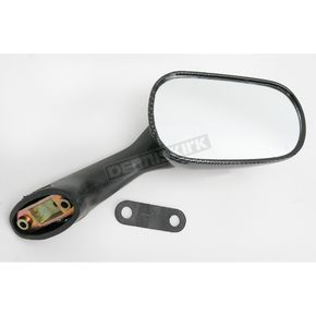 Emgo OEM Replacement Mirror - 20-87091