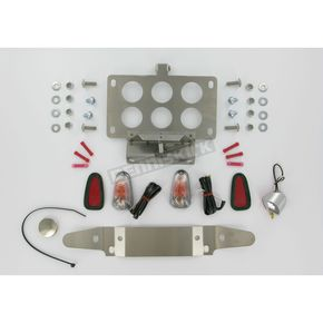 Werkes USA Fender Eliminator Kit - 1Y1006