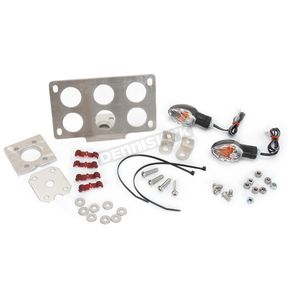 Werkes USA Fender Eliminator Kit - 1Y607