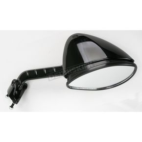 Parts Unlimited OEM Replacement Mirror - 0640-0385