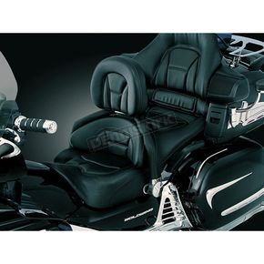 Kuryakyn Padded Bar Covers for Driver Backrest - 4136