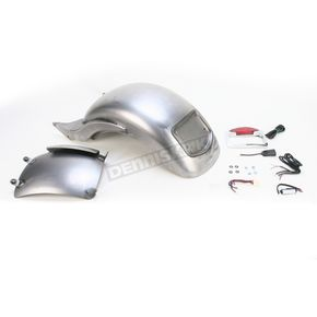 Russ Wernimont Designs Rocker Strutless Long Rear Fender Kit  - RWD-50048
