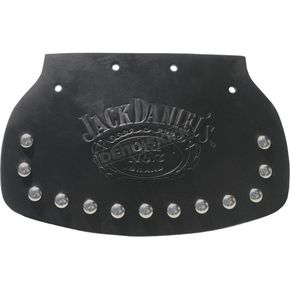 Jack Daniels Studded Mud Flap - JDA01B-02MF