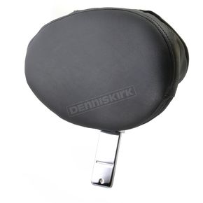 Drag Specialties Convertible EZ Glide II Backrest - 0822-0252
