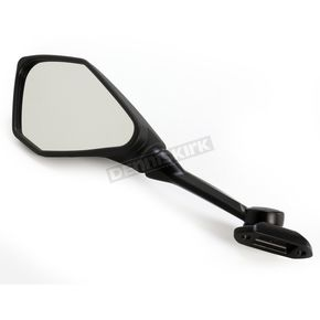 Emgo Left Hand OEM Replacement Mirror - 20-49252