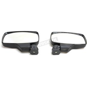 UTV Sideview Mirrors - 0640-1086