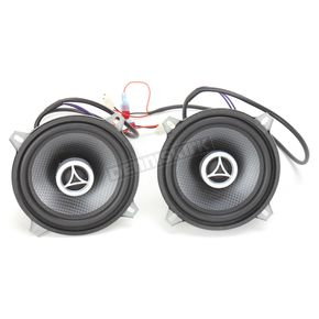 Cycle Sounds Power Pucks/Speaker Combo - 2120-0151
