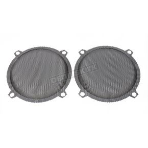 Hawg Wired Steel Mesh Speaker Grills - UG5252