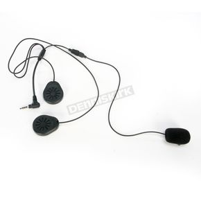 Chatterbox DUO Micrphone Headset Speakers - CBDUOUHS
