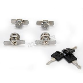 Moose Keyed Lock Set for Expedition Side Cases - 4010-0280