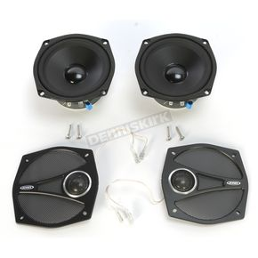 Jensen 5 1/4 in. Heavy Duty Speakers - HDX525