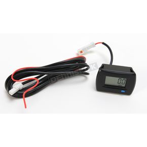 Trail Tech Tach/Hour Meter w/Maintenance - 732-AOO
