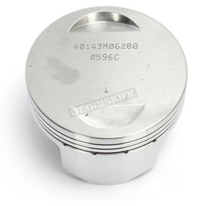 Wiseco Piston Assembly - 62mm Bore - 40143M06200