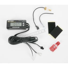 Shindy Digital Water Temp Gauge - 17-850