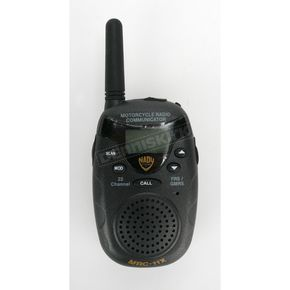 Nady MRC-11X FRS Motorcycle/Snowmobile Radio Communicator - MRC11X