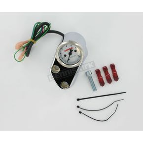 Cobra Billet Tachometer for Cruisers - 01-1841
