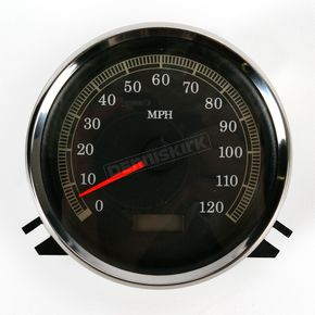 Drag Specialties Electronic Speedometer - 2210-0104