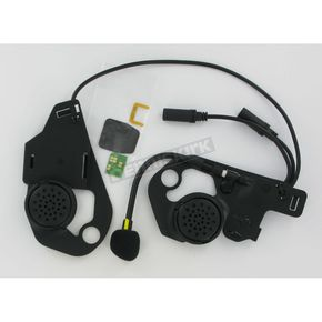 Nolan N-Com Basic Kit 2 for N42/N42E Helmets - NCOM