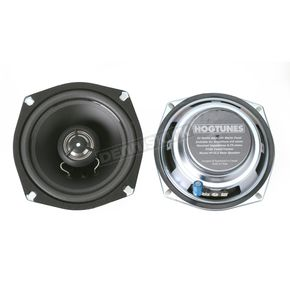 Hogtunes 5.75 OHM Rear Speakers for Models w/Car Radios - 112.2