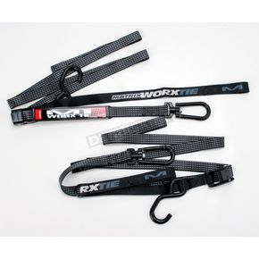 Matrix Pinstipe LTD Edition M1 Worx Tie-Downs - M1-201
