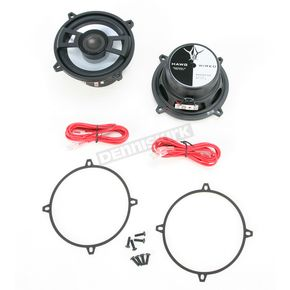Hawg Wired SX-Series Component Speakers - SX502-60