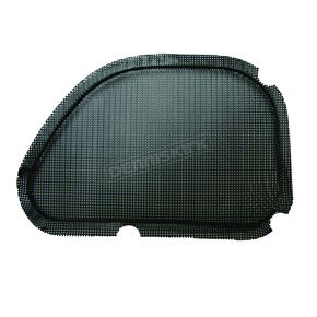 Hawg Wired Steel Mesh Speaker Grills - RG5252