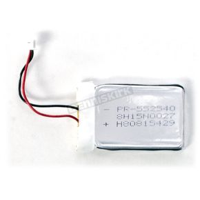 Chatterbox Replacement Lithium Polymer Battery for XBi2-H Communicator - CBXBi2HBATT