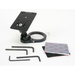 Techmount Black 51mm Fork Tube Mount Kit - 70051B