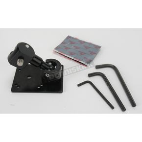 Techmount Black Center Mount Kit - 380001