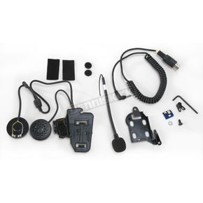 Nolan MCS (Motorcycle Communication System) - CNCOM00000002