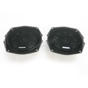 Kuryakyn Kicker KPS52504 4 ohm Speakers - 874