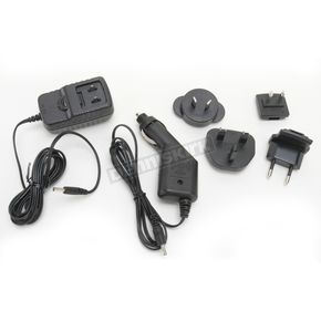 J&M Corporation Lithium Ion Power Pack Charging Kit for Integratr IV Audio System - JMSR-AC09