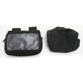 J&M Corporation Large Music Source Pouch - WRPH-L