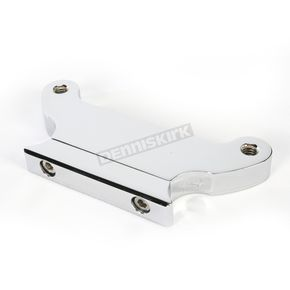 LA Choppers T-Bar Gauge Mounts and Brackets for 1 in. Handlebars - LA-7390-00