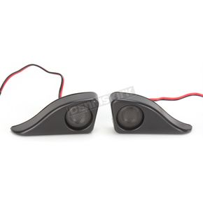Hawg Wired Fairing Mounted Tweeter Kit - STK10-M