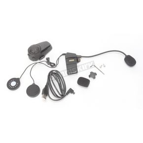 Bell Sena by BELL SMH10 Single Unit Bluetooth Stereo Headset/Intercom - 8002504