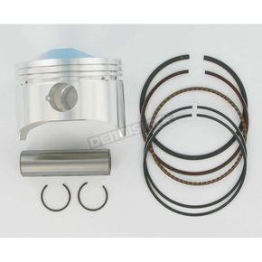 Wiseco Piston Assembly  - 4171M07500