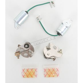 Sudco Ignition Tune Up Kit - 634-008