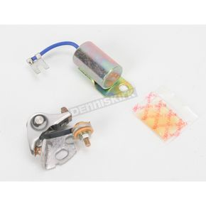 Sudco Ignition Tune Up Kit - 634-609